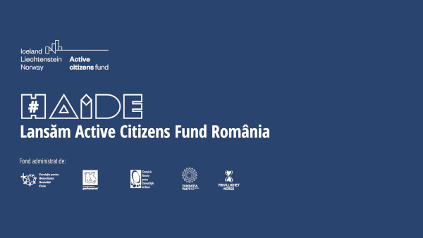 Active Citizens Fund Romania