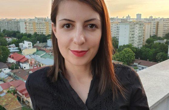 Alexandra Iordăchescu a fost numită Brand Lead Starcom România