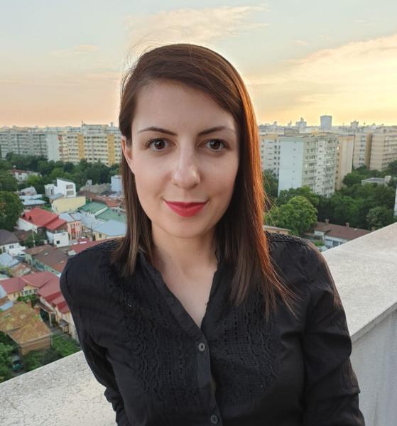 Alexandra Iordăchescu