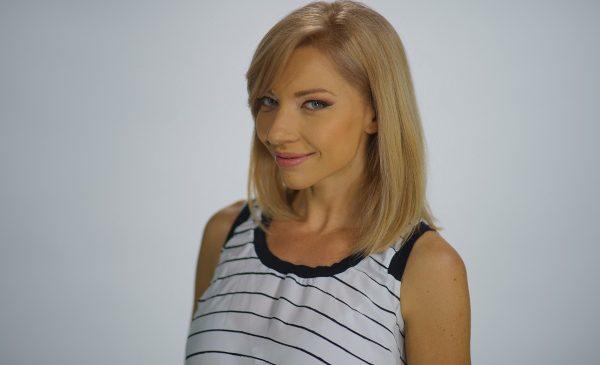 Alice Tudor se alătură echipei Digi FM