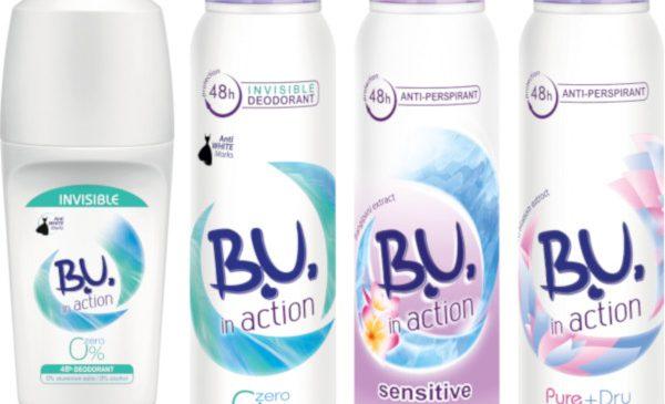 O vară fresh cu B.U. In Action: 3 secrete pentru a te menține proaspătă în zilele toride