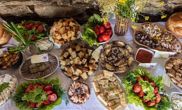 Gastronomie locală și ciclism montan, motoare pentru dezvoltarea Banatului ca regiune ecoturistică
