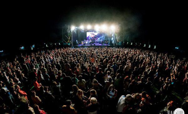 Marea Adunare de la Blaj aLive 2019 a reunit 12.000 de iubitori de distracție, natură și de libertate pe Câmpia Libertății