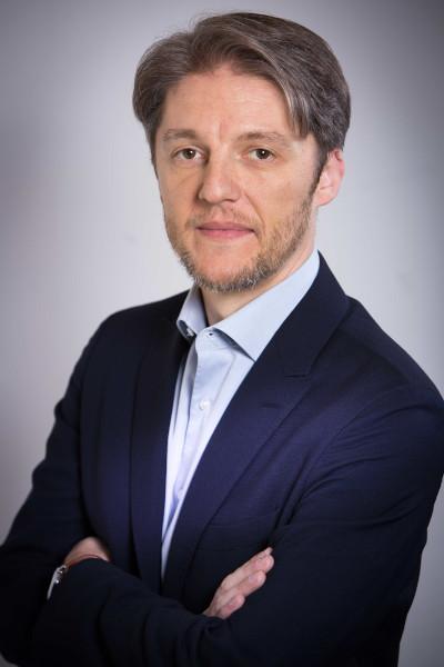 Claudiu Constantinescu, Regional Manager pentru Europa Centrală la Endava