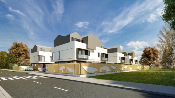 JQ Development lansează Collection 10 în sectorul 1 al capitalei, un proiect de vile adresat clienților cu bugete de jumătate de milion de euro