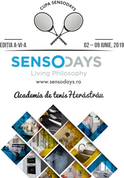 Cupa SensoDays