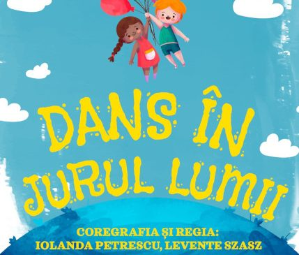 """Spectacolele lunii iunie 2019 la Teatrul Național de Operetă și Musical """"Ion Dacian"""""""