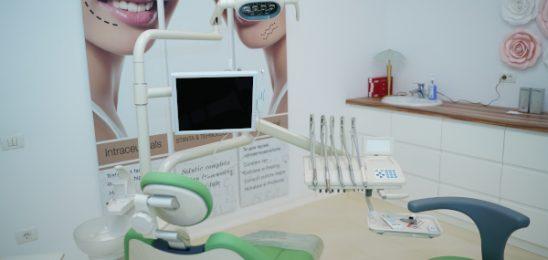 Dasdem Clinic inaugureaza servicii de estetica dentara