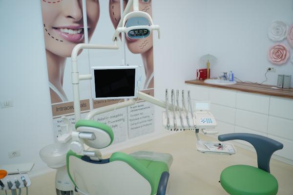 Dasdem Clinic, estetica dentara