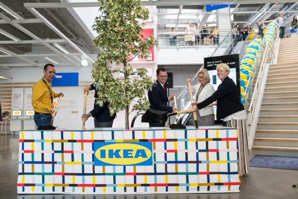 Deschidere IKEA Pallady, 24 Iunie 2019
