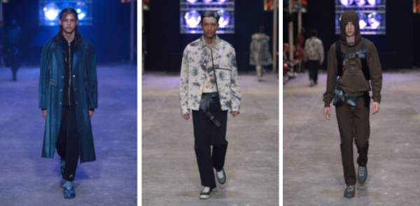Diesel anunță noua colaborare DIESEL RED TAG – A-COLD-WALL*