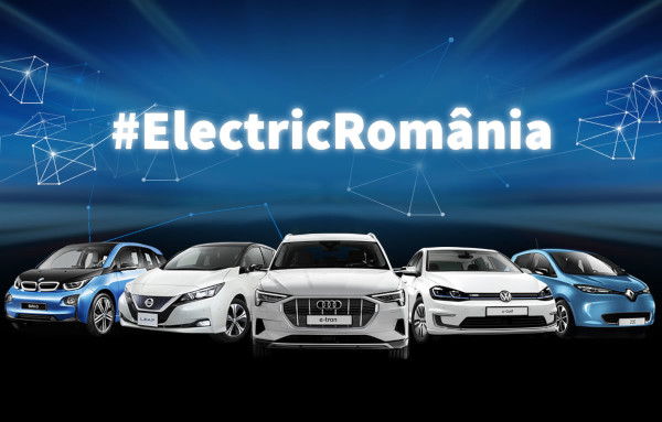 Electric Romania 2019