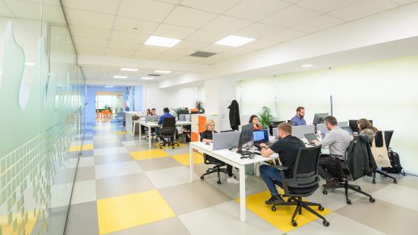 Endava Deschide Două Noi Centre Software În Timișoara Și Brașov