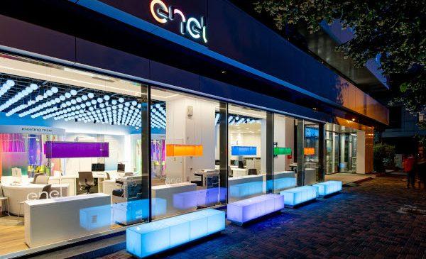 Enel inaugurează magazinul concept din București