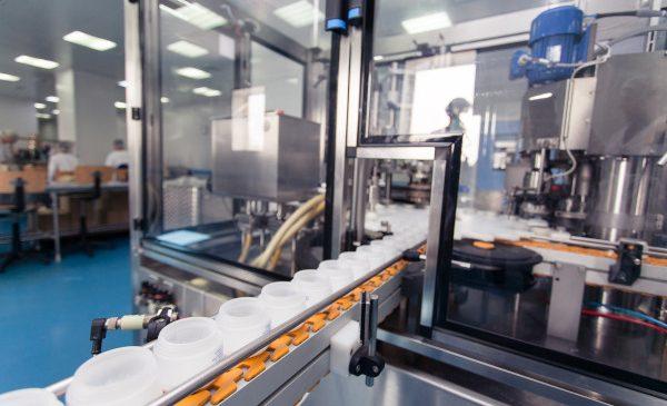 În 2019, Farmec investește peste 2 milioane de euro în modernizarea liniei de producție