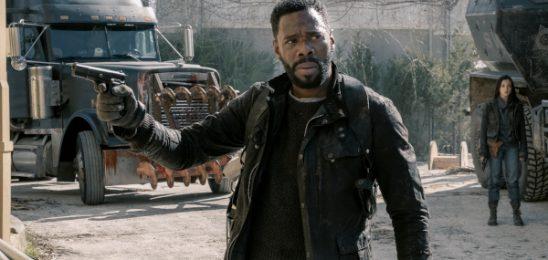 Noi episoade NOS4A2 și Fear the Walking Dead la AMC, pentru o vacanță de vară cu suspans