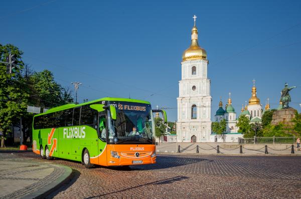 FlixBus Ucraina