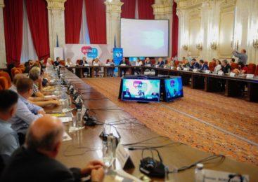 Managementul integrat al frontierelor în contextul Președinției României la Consiliul Uniunii Europene