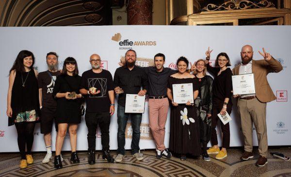 #TraiascăCapraVecinului – cea mai premiată campanie la Effie 2019