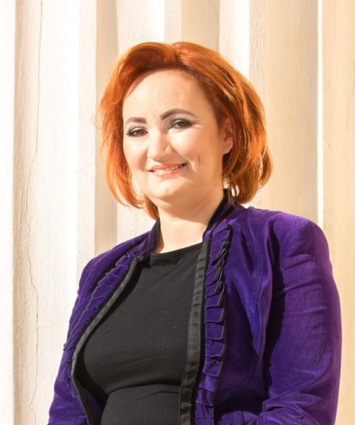 Gabriela Streza