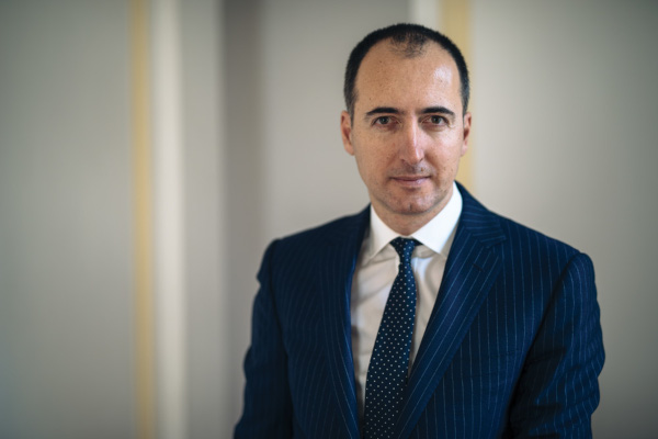 Geo Mărgescu, CEO Forte Partners