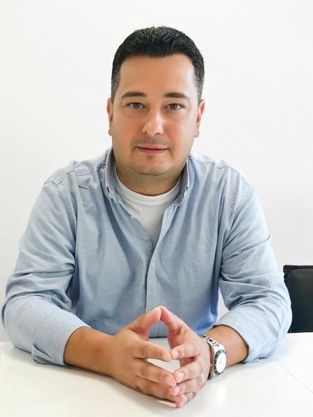 George Niță, RPA Business Unit Manger, Connections