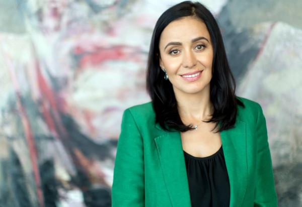 Georgiana Iliescu
