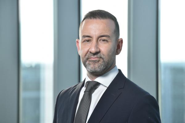 Gorkem Tursucu, CEO TotalSoft
