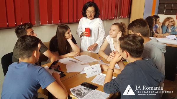 Cum pot fi promovate obiceiurile sănătoase în viziunea liceenilor din București