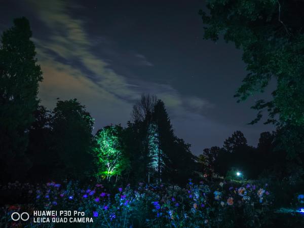 Huawei, Super Night Mode
