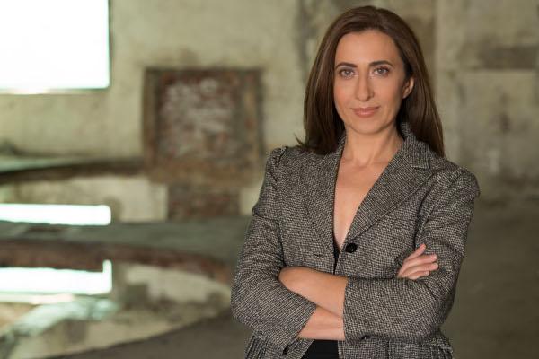 Ileana Răducanu, redactor-șef ELLE Decoration