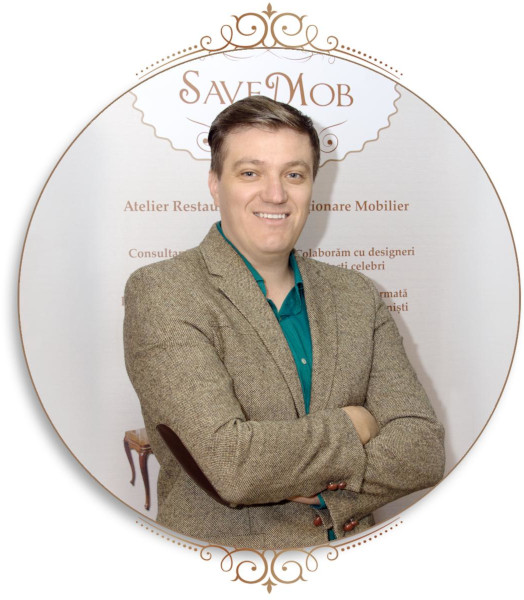 Ing. Mihai Save, CEO SaveMob Group