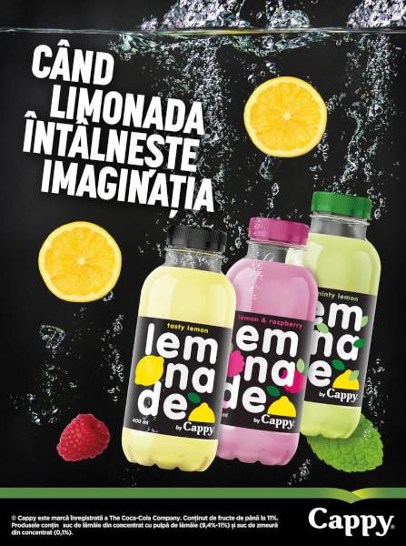 Lemonade by Cappy