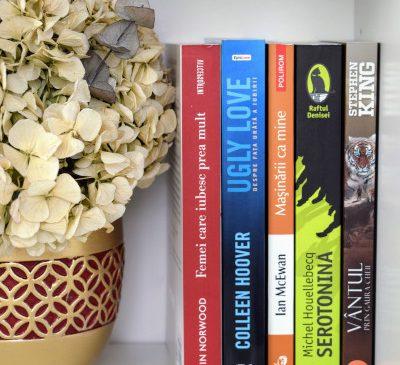 Recomandare Libris.ro: 5 cărți pentru care să îți faci timp de lectură vara aceasta