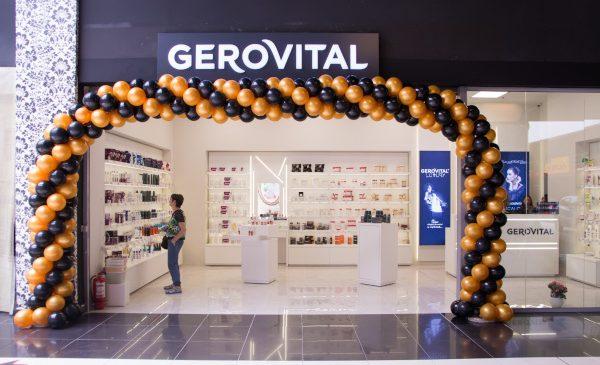 Farmec dă startul francizei. Primul magazin a fost inaugurat la Bacău