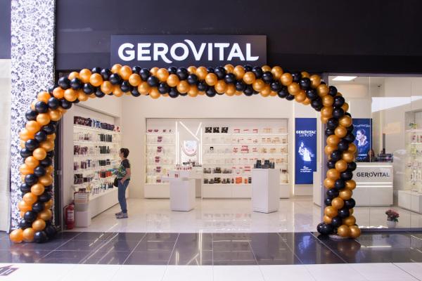 Magazin Gerovital Bacau