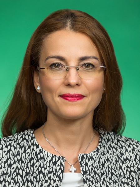 Maria Maxim, Partner Wolf Theiss