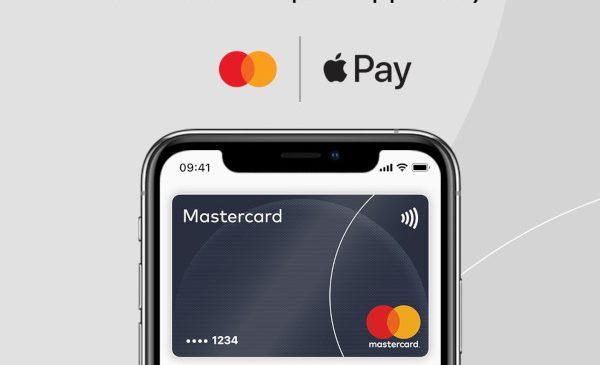 Mastercard, alături de partenerii săi, anunță lansarea Apple Pay în România