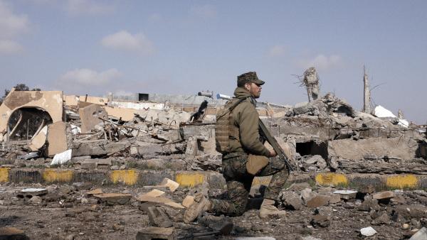 """HISTORY transmite în exclusivitate, documentarul """"Mercenarii: pe urmele organizației ISIS"""""""