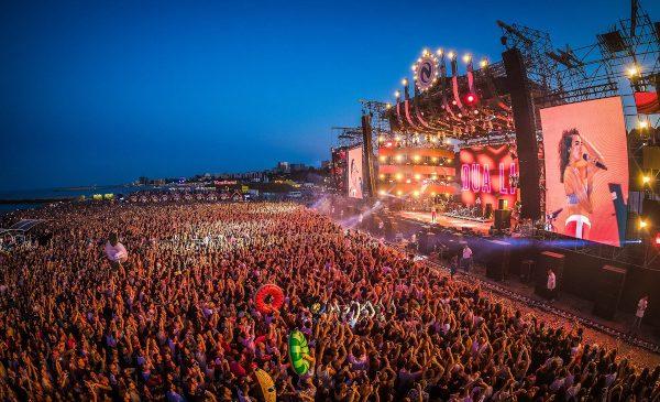 """Duminică, """"În fața ta"""" la Digi24, despre festivalul care ar putea resuscita litoralul românesc"""
