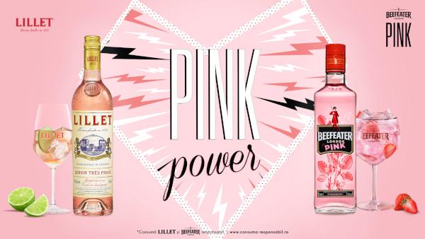 #PINKPOWER: Savurează vara în roz alături de prietena ta cea mai bună la Electric Castle