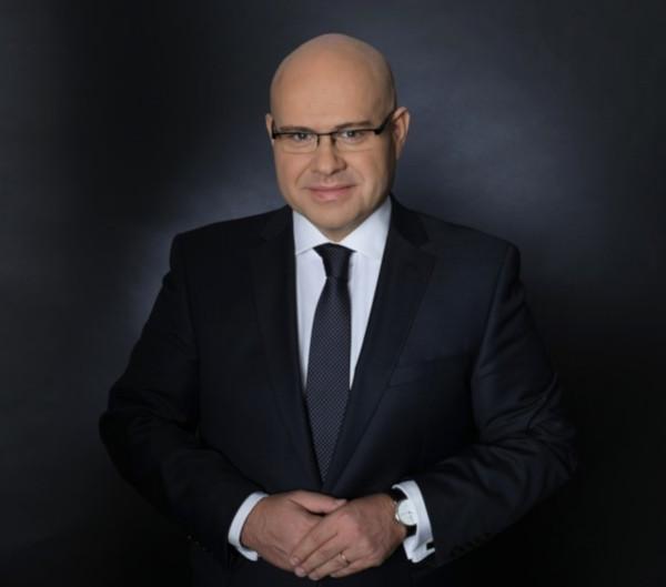 Piotr Krolikowski, președintele consiliul de administrație al Aforti Finance