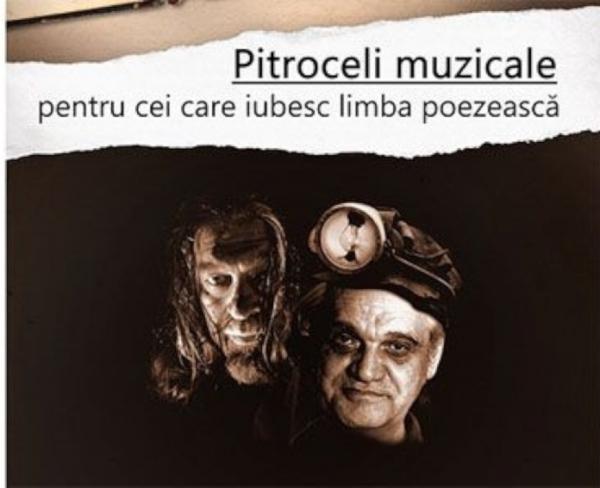 Pitroceli muzicale, Zoltan Butuc, Casa de productie TVR