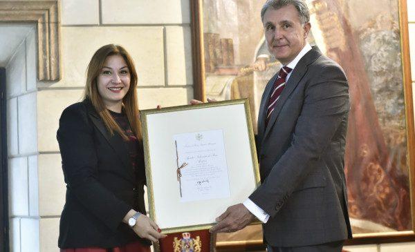 AGERPRES – Furnizor al Casei Regale a României pentru ştiri, fotografii şi monitorizare de presă