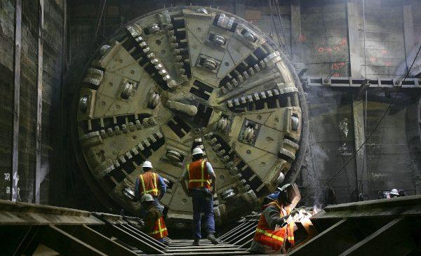 """HISTORY prezintă minunile ingineriei moderne, în noul serial, """"Proiecte Imposibile"""""""