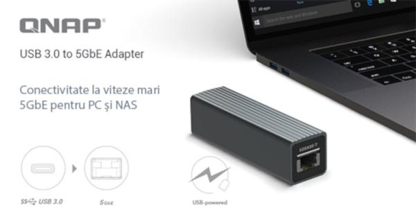 QNA-UC5G1T USB 3.0