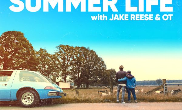Regi with Jake Reese & OT – Summer Life