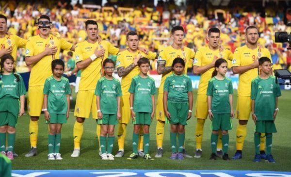 CE de Fotbal U21: Franţa-România, duelul decisiv pentru semifinale
