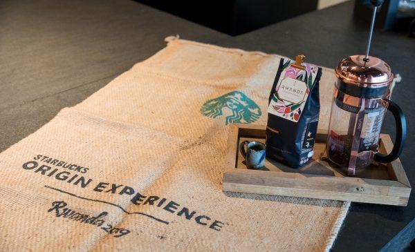 Rwanda Origin Experience: drumul cafelei