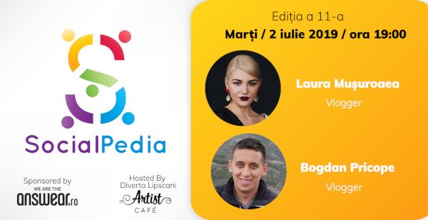 SocialPedia 11